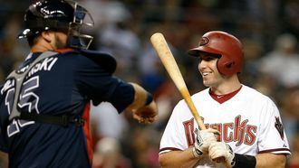 Walk this way: Goldschmidt getting the ultimate respect