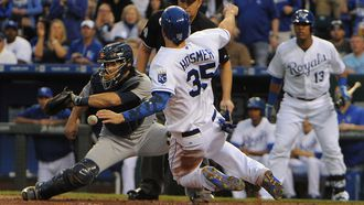 Gage: Royals, Tigers pack one-two punch in AL Central