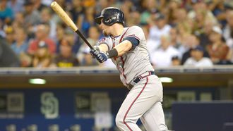 Short Hops: Braves third base 2014 review, preview for 2015