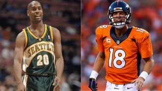 Seattle TV station hilariously mixes up Gary Payton and Peyton Manning