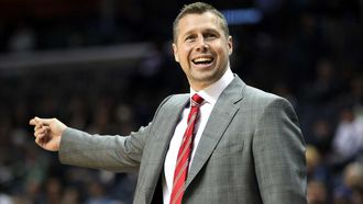 Former Grizzlies coach Dave Joerger is a perfect fit for the Kings