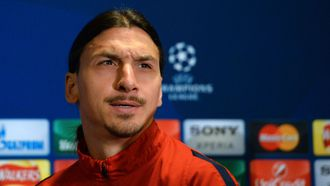 Paper Chase: Ibrahimovic preparing for Manchester United move