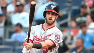 Ranking the Top 25 2015 National League All-Stars