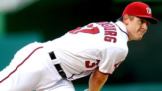 Paying Strasburg is a nice start, but Nats need to do more