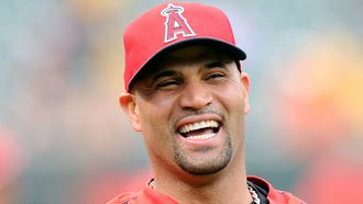 Albert Pujols explains why he still roots for the St. Louis Cardinals