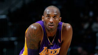 Kobe Bryant: I learned the triangle offense in two days